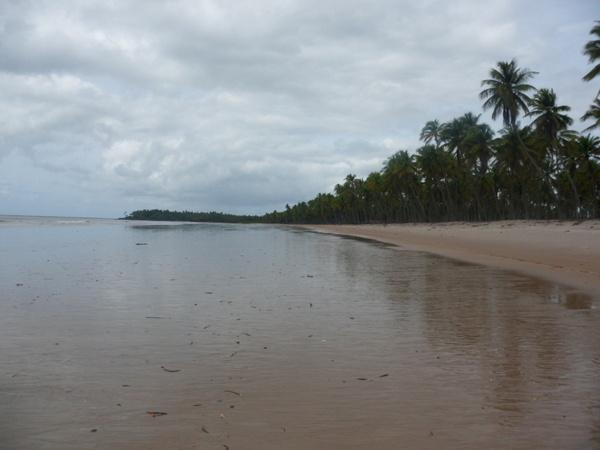 Cueira | Ilha de Boipeba