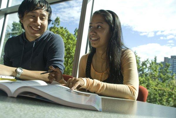Intercâmbio no Canadá | Estudantes