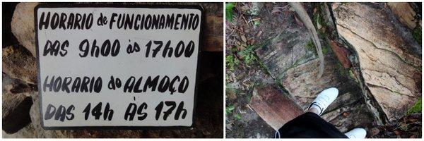 Cachoeira do Rosário | Horário de Funcionamento e Cajado
