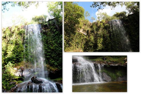 Cachoeira do Rosário | Pirenópolis