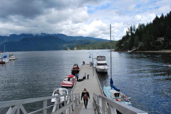Intercâmbio no Canadá | Pier