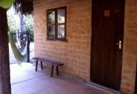 Hospedagem em Cavalcante: Pousada Cayana