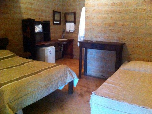 Pousada Cayana | O quarto