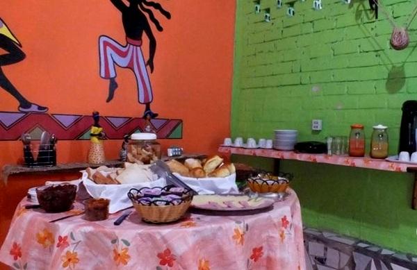 Lençóis Maranhenses | Pousada São José | Café da Manhã