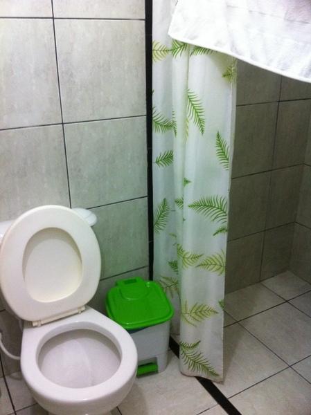 Pousada São josé | Banheiro