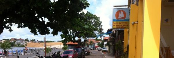 Restaurantes Barreirinhas | Barlavento