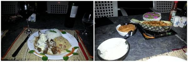 Restaurantes Barreirinhas | Deck Bistrô | Comida