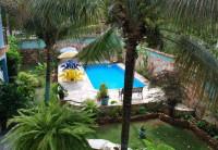 Opção de hospedagem em Pirenópolis: Pousada Carvalho