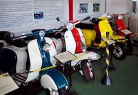 Pirenópolis: Museu Rodas do Tempo conta história dos veículos em duas rodas
