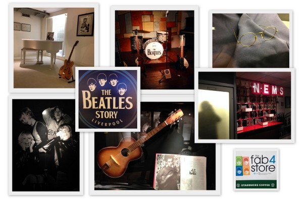 Liverpool | Beatles Story