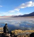 Mochilão pela América do Sul: Salar de Uyuni – 2º Dia