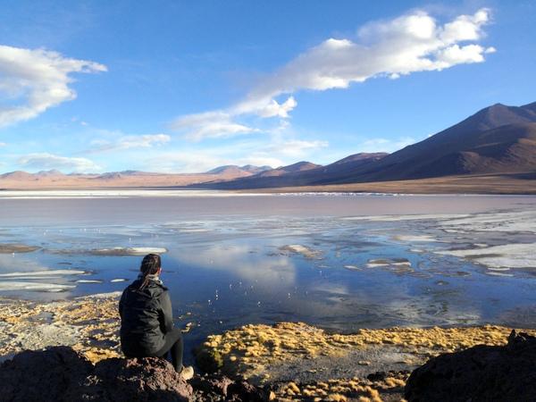 Salar de Uyuni | Laguna Colorada