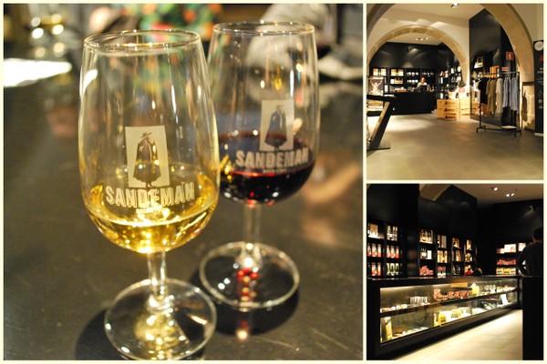 Degustação de vinho | Cave Calem | Porto