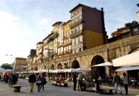 Nosso Roteiro: Porto