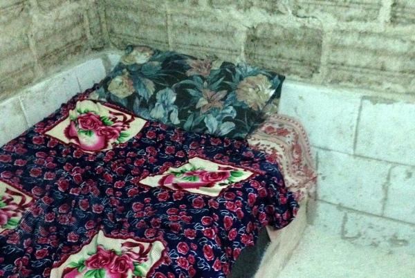 A cama no hotel de sal | Salar de Uyuni