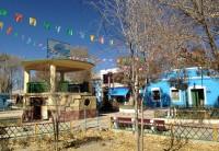 Mochilão pela América do Sul: a chegada em Uyuni