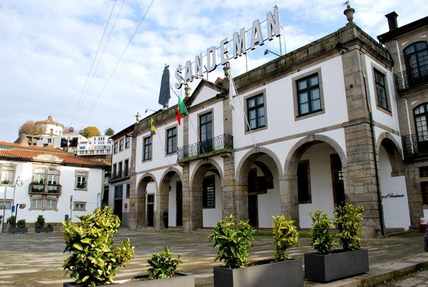 Sandeman | Cave | Porto | Portugal