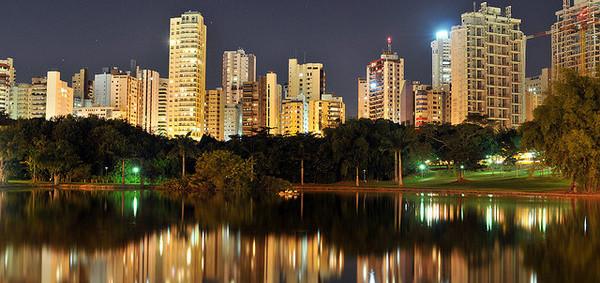 Onde hospedar em Goiânia