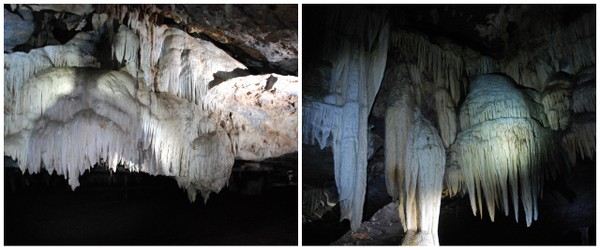 Terra Ronca | Caverna Angélica
