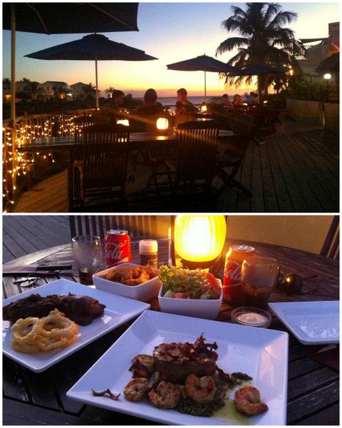 Restaurante | Lagoon Ocean Resort | Curaçao