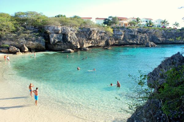 Playa de Lagun | Curaçao | Caribe