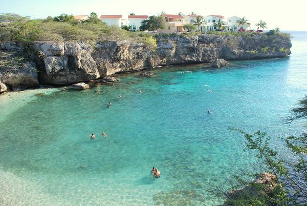 Playa de Lagun | Lagoon Ocean Resort | Curaçao 3