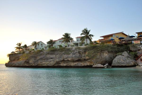 Lagoon Ocean Resort | Paredão | Playa de Lagun