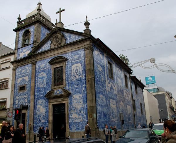 Capela das Almas | Porto