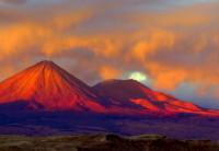 Mochilão pela América do Sul: San Pedro do Atacama