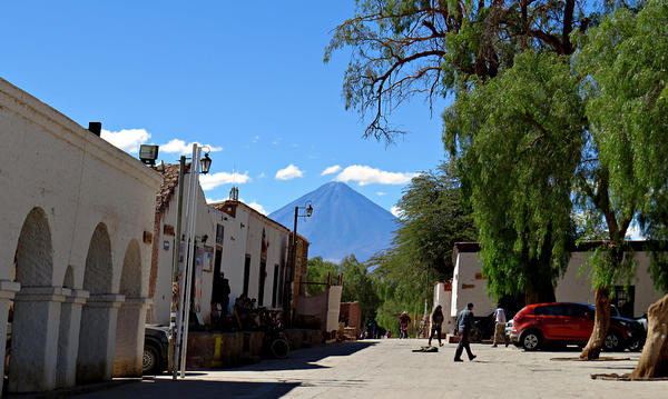San Pedro do Atacama 1