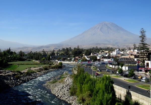 Arequipa | A cidade