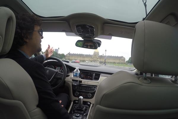 City Tour Paris