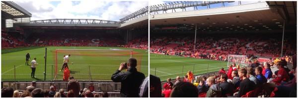 Liverpool   Anfield Stadium 6