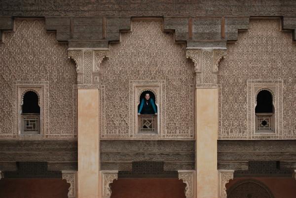 Marrakech | Medersa 2