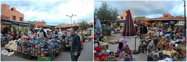 Marrakech | Souks 1