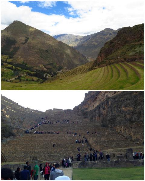 Vale Sagrado | Peru