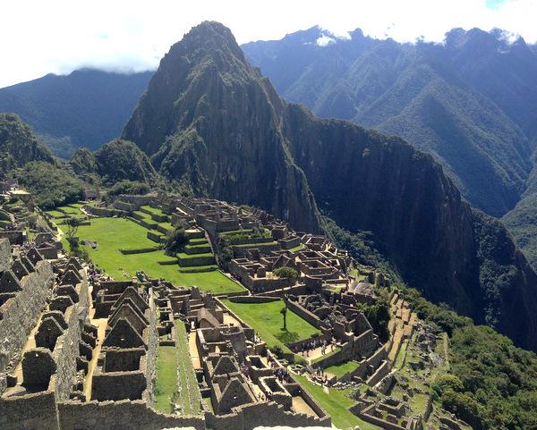 Machu Picchu | 2