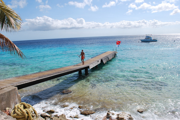 Praia de Kalki | Curaçao | Caribe