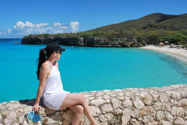 Curaçao | Praia de Kenepa | Caribe