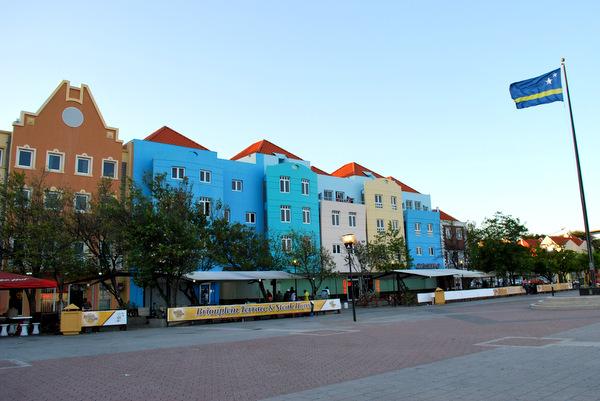 Otrobanda | Willemstad | Curaçao
