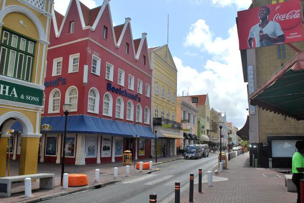 Willemstad | Curaçao | Punda