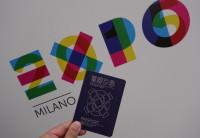 Expo Milão 2015: Eu fui!