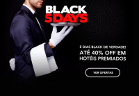 Black Five Days: a Black Friday do Zarpo
