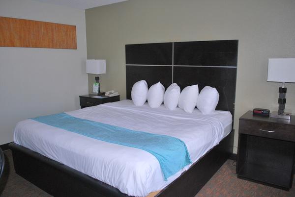 Quarto | Hotel Ramada Albuquerque
