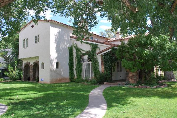 Breaking Bad | Jesse Pinkman's House
