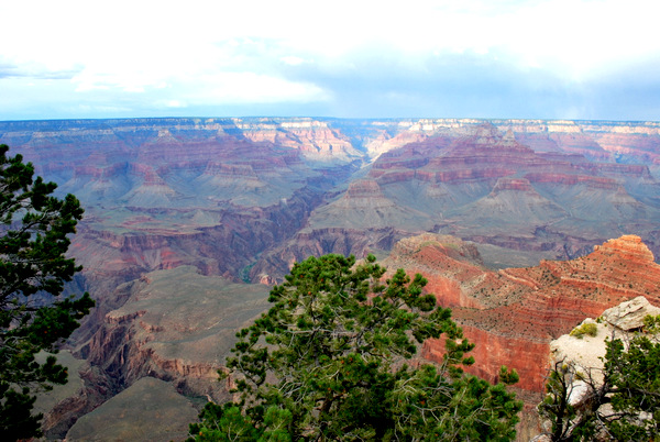 Grand Canyon | South Rim (2)