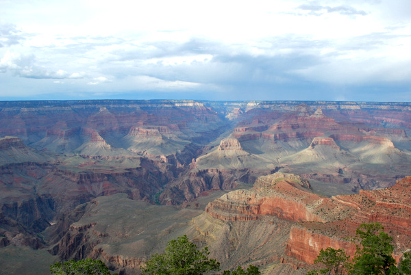 Grand Canyon | South Rim (3)