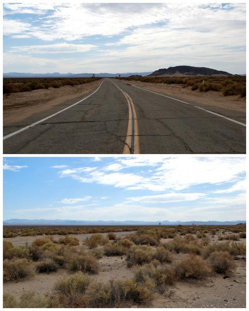 Rota 66 | Deserto (2)