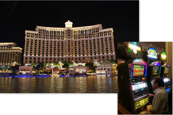 Las Vegas | Belagio | Casino