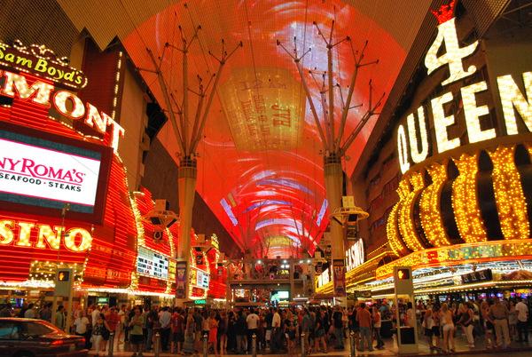Freemont Experience | Las Vegas
